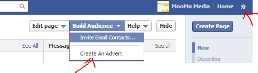 Create an Ad for Facebook